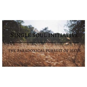 Single soul initiative